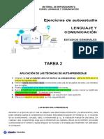 TAREA 2 DE LENGUAJE Y COMUNICACION (2)