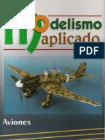 Modelismo Aplicado. Aviones
