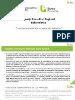 CCR BahiaB Ind Com Servicios