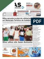 Mijas Semanal nº902 Del 31 de julio al 6 de agosto de 2020