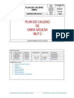 PLAN DE CALIDAD WLP 2