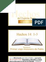 05 Hechos - Capítulo 14