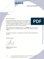 SaciAnex tu impresor digital Facturacion Electronica