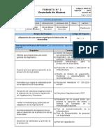 FORMATO ENUNCIADO -ADAPTACION MASCARILLAS