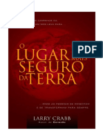 Larry Crabb - O lugar mais seguro da terra