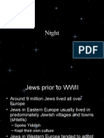 Night Nazi Germany