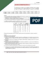 EJERCICIOS DE EVALUACIÓN E INVESTIGACIÓN Nº 3