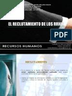 Reclutamiento y Selección URBE.ppt