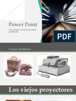 clase especial power point