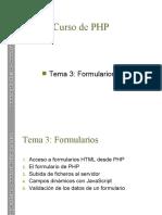php tema