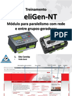 Treinamento InteliGen NT v.1.3 (CD Treinamento)
