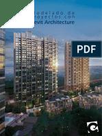REVIT ARCHITECTURE-SESIÓN 1-MANUAL