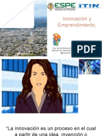 eEco Innovación y Emprendimiento (2020)