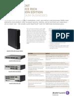 OmniPCX Office RCE Server SMB datasheet