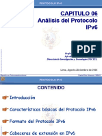 Capitulo_06 Protocolo IPv6