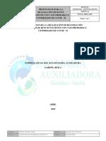 PROTOCOLOS PARA LA REALIZACIÓN DE REANIMACIÓN CARDIOPULMONAR (RCP) EN PACIENTE CON CASO PROBABLE O CONFIRMADO DE COVID - 19.pdf