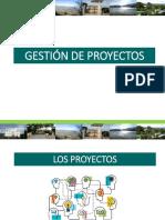 unidad 1 gestion de proyectos