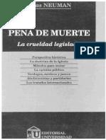 Pena de muerte crueldad legislada.pdf
