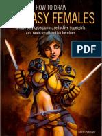 How to Draw Fantasy Females.pdf