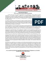 30jul2020 - Comité Central - Ante El Retiro Del 10% de Los Fondos Previsionales