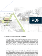 Climate Resilient Home Report
