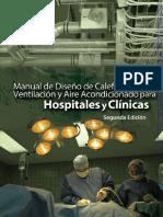 1.ASHRAE_MANUAL DE DISEÑO HOSPITALES Y CLINICAS_2DA EDICION.pdf