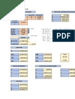 Coordendas PSAD56 a WGS84