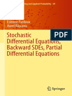 Stochastic Differential Equations, Backward SDEs, Partial Differential Equations ( PDFDrive.com ).pdf