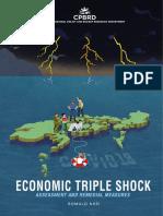 CBRD Economic Triple Shot