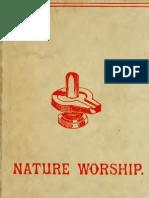 Hargrave Jennings - Nature Worship