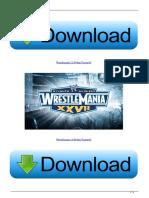 Wrestlemania-25-Dvdrip-Torrent-D.pdf