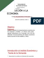 La Mecánica de un Mercado - Introducción a la Economía - USMP - 2020 - VIRTUAL (1)-convertido.pptx