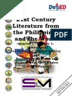 21st CENTURY LITERATURE Q1_Module 1.pdf