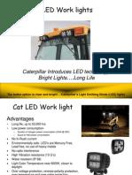 Cat+LED+Worklights