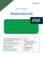 Margdarshak-Proposal
