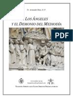 Los Angeles y El Demonio Del Mediodia - Fr. Armando Díaz, o.