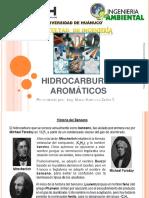 Hidrocarburos AROMÁTICOS 5