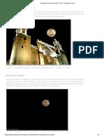 Fotografía para principiantes_ Como Fotografiar la Luna