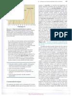 Prescott-oxígeno y crecimiento microbiano