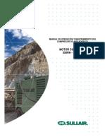MANUAL DE OPERACIÓN Y MANTENIMIENTO DEL COMPRESOR DE AIRE PORTÁTIL MOTOR CUMMINS 550RH - 750H.pdf