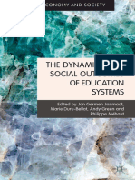 [Education, Economy and Society] Jan Germen Janmaat, Marie Duru-Bellat, Philippe Méhaut, Andy Green - The Dynamics and Social Outcomes of Education Systems (2013, Palgrave Macmillan) - libgen.lc (3).pdf