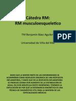 Clase 19 rm MSK.pptx