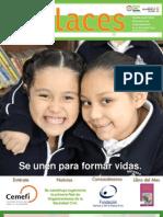 Revista Enlaces | enero 2011