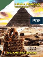 Dialogo Entre Masones Agosto 2020