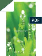 BDC-BIKE katalog - Sportourer