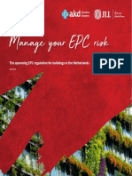 Manage Your EPC Risk