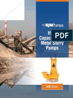 BJM_KZE_SERIES_PUMPS