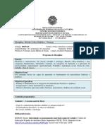 DSS7115 - Método crítico dialético m