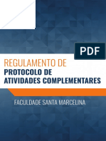 Manual Horas Complementares 2020 fasm