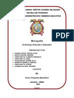 LA EDUCACION EN FINLANDIA (1) (1)